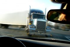 Truck Accident Lawyer Texas