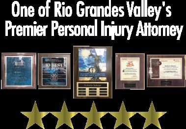 Rio Grande Valley Premium Personal Injury Attorney