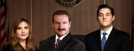 Law Offices of Roberto Salazar Team Members